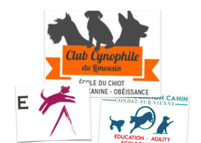 club canin partenaires