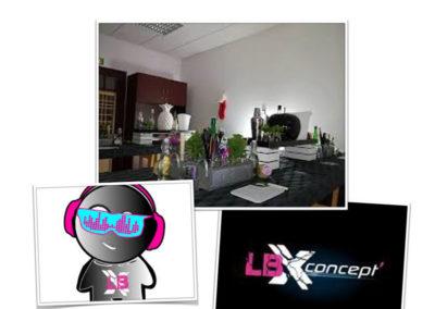 lbx concept'