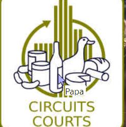 Circuits-Courts à Roissy en Brie aura lieu les 16 et 17 avril 2021